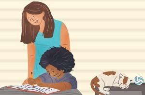 Sapte motive pentru care trebuie sa iti faci temele pentru acasa