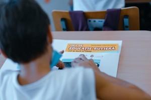 Impactul Orei de Educatie Rutiera asupra celor mai mici participanti la trafic