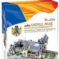 Castelul Peles va fi disponibil sub forma unui puzzle 3D