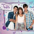 Photocard-uri Violetta