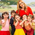 Alina Sorescu canta in noul serial Garda Felina de la Disney Junior