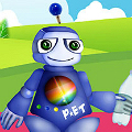 Betty Ice premiaza participantii la prima editie KidsFest!