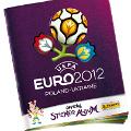 Colectia UEFA Euro 2012 ™ este acum in chioscurile de ziare!