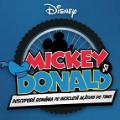 Descopera Romania pe bicicleta impreuna cu Mickey si Donald