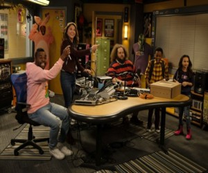 Premiera: serial de comedie si improvizatie la decizia publicului, din 25 mai, la Disney Channel