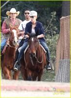 Justin Bieber calareste