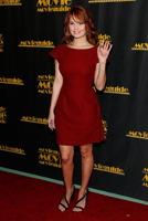 Debby Ryan a fost la Movie Guide Awards