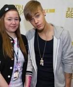Justin Bieber s-a tuns!