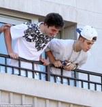 Justin Bieber si-a scuipat fanii