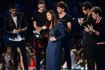 Selena Gomez a primit premiul