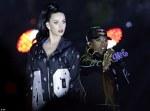 Katy Perry a cantat cu Missy Elliott