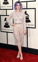 Katy Perry la premiile Grammy 2015