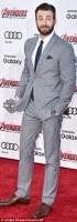 Chris Evans la premiera Avengers: Age of Ultron