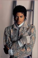 Regele muzicii pop, Michael Jackson