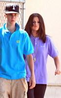 Justin si Selena
