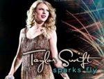 Taylor Swift Sparks Fly videoclip nou (video)