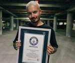 J Balvin a stabilit un nou record - cele mai multe nominalizari la premiile Latin Grammy intr-un singur an