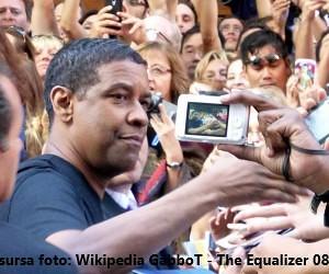 Denzel Washington, cel mai bun actor al secolului XXI