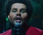 """The Weeknd a lansat videoclipul piesei """"Save Your Tears"""""""