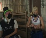"Gwen Stefani isi celebreaza cariera prin videoclipul piesei ""Let Me Reintroduce Myself"""