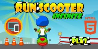 Run Scooter
