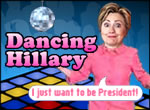 DancingHillary