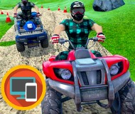 ATV Simulator Racing