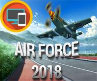 Air Force 2018