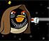 Angry Bird Laser