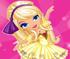 Barbie la balet
