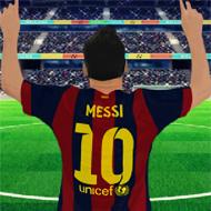 Barca Goal 2