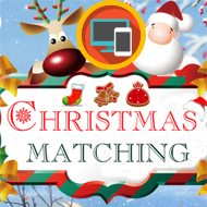 Christmas Matching 3 Puzzle