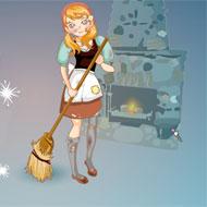 Cinderella and the Princes Ball