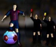 Football League Jumper