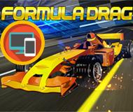 Formula Drag