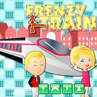 Frenzy Train