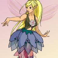 Freya Fairy