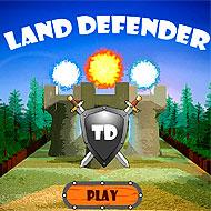 Land Defeder TD
