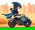 League Motocross