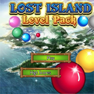 Lost Island Level Pack