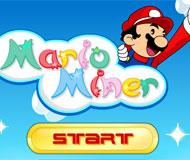 Mario Miner