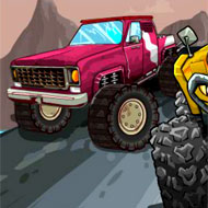 Monster Trucks Sprint