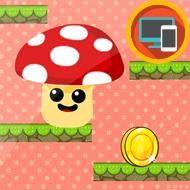 Mushroom Adventure