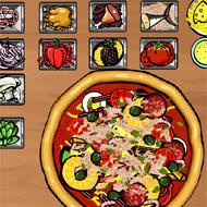 Papaspizza