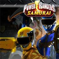 Power Rangers War Armies of Robots