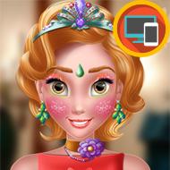 Prom Perfect Makeup