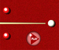 Red Billiard