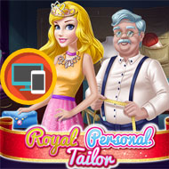 Royal Personal Tailor