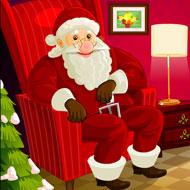 Santa's Christmas Shop