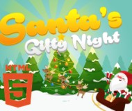 Santas Gifty Night